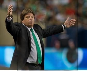 El Piojo se disfrazo de Aguirre